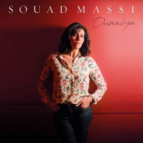 Souad Massi: Oumniya, CD