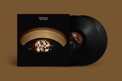 Nils Frahm: Tripping with Nils Frahm, LP