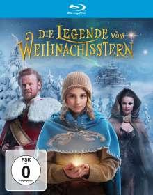 Nils Gaup: Die Legende vom Weihnachtsstern (Blu-ray), BR
