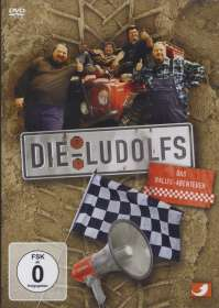 Die Ludolfs - Das Rallye-Abenteuer, DVD