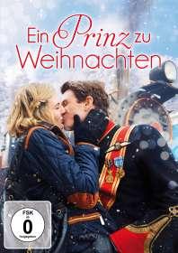 Ein Prinz zu Weihnachten, DVD