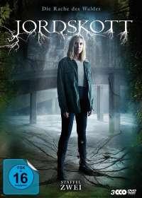 Jordskott Staffel 2, DVD