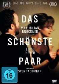 Sven Taddicken: Das schönste Paar, DVD