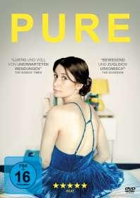 Pure Staffel 1, DVD