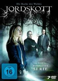 Jordskott (Komplette Serie), DVD