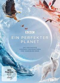 Alastair Fothergill: Ein perfekter Planet, DVD