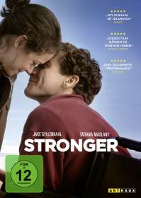 David Gordon Green: Stronger, DVD