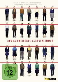 Lars Kraume: Das schweigende Klassenzimmer, DVD