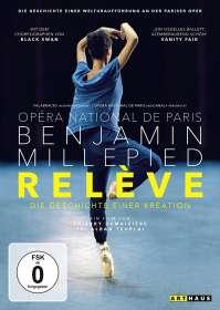 Thierry Demaizière: Relève - Die Geschichte einer Kreation (OmU), DVD