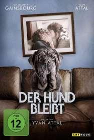 Yvan Attal: Der Hund bleibt, DVD