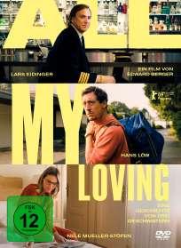Edward Berger: All my Loving, DVD