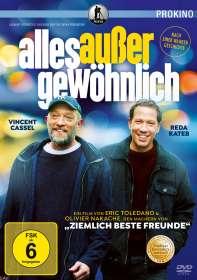 Olivier Nakache: Alles außer gewöhnlich, DVD
