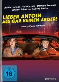 Pierre Salvadori: Lieber Antoine als gar keinen Ärger, DVD