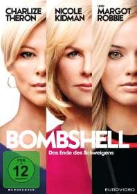 Jay Roach: Bombshell, DVD