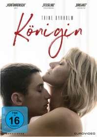 May el-Toukhy: Königin, DVD