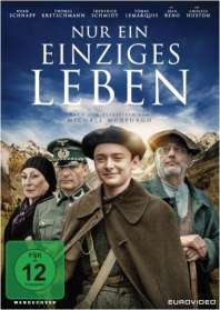 Ben Cookson: Nur ein einziges Leben, DVD