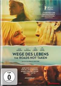 Sally Potter: Wege des Lebens, DVD