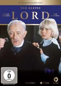 Jack Gold: Der kleine Lord (1980), DVD