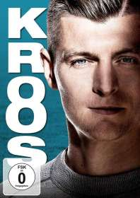 Manfred Oldenburg: Kroos, DVD