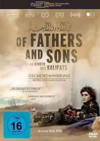 Talal Derki: Of Fathers and Sons - Die Kinder des Kalifats (OmU), DVD