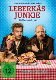 Ed Herzog: Leberkäsjunkie, DVD