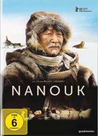 Milko Lazarov: Nanouk (OmU), DVD