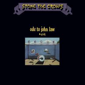 Stone The Crows: Ode To John Law, CD