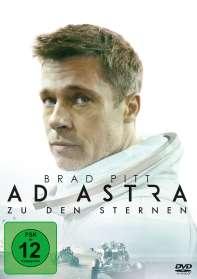 James Gray: Ad Astra, DVD