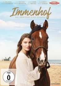 Sharon von Wietersheim: Immenhof - Das Abenteuer eines Sommers, DVD