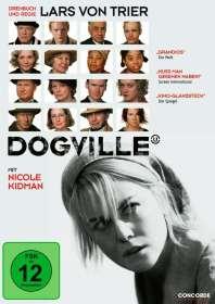 Lars von Trier: Dogville, DVD