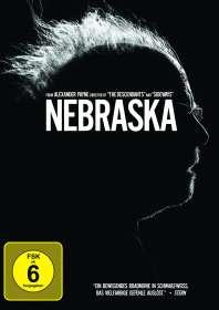 Alexander Payne: Nebraska, DVD