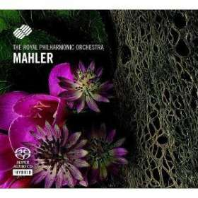 Gustav Mahler (1860-1911): Symphonie Nr.5, SACD