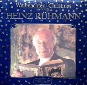 Weihnachten mit Heinz Rühmann (120g), LP