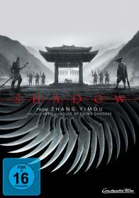 Zhang Yimou: Shadow, DVD