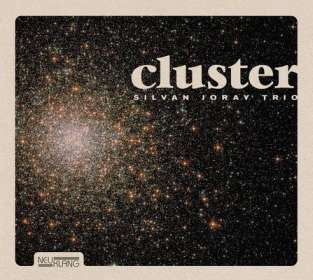 Silvan Joray: Cluster, CD