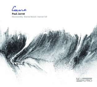 Paul Jarret: Emma, CD