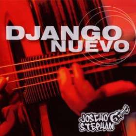 Joscho Stephan: Django Nuevo, CD