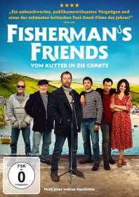 Chris Foggin: Fisherman's Friends, DVD