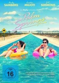 Max Barbakow: Palm Springs, DVD