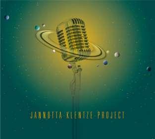 Jannotta Klentze Project: Jannotta-Klentze-Project, CD