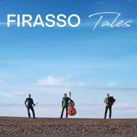 Firasso: Tales, CD