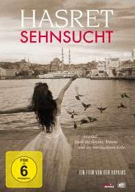 Ben Hopkins: Hasret - Sehnsucht, DVD