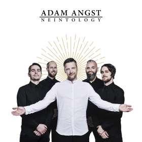 Adam Angst: Neintology, LP