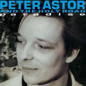 Pete Astor: Paradise, CD