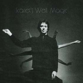 Scarlet's Well: Magic (Selections From 1999 - 2010), CD