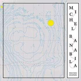 Michel Banabila: Wah-Wah Whispers, CD
