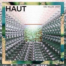 Die Wilde Jagd: Haut, CD