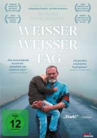Hlynur Palmason: Weisser, weisser Tag, DVD