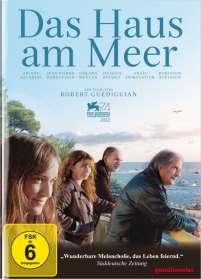 Robert Guediguian: Das Haus am Meer, DVD