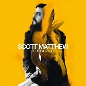 Scott Matthew (Australien): Adorned, CD